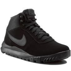 Кроссовки оригинальные Nike Hoodland Suede 654888 090 - С гарантией