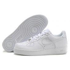 Женские кроссовки Nike Air Force 1 Low w-01