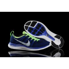 Мужские кроссовки Nike Flyknit Lunar1+ m-03