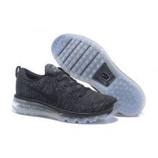 Кроссовки Nike Flyknit Air Max 620469-001 - С гарантией
