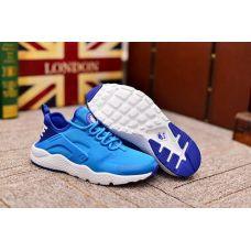 Женские кроссовки Nike Air Huarache Ultra 819151-400 - С гарантией