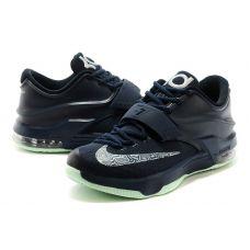 Баскетбольные кроссовки KD 7 m-02 653997-034