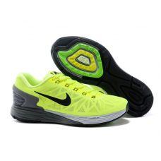 Кроссовки Nike Lunarglide 6 654433-700 - С гарантией