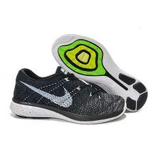 Кроссовки Nike Flyknit Lunar 3 698181-010 - С гарантией
