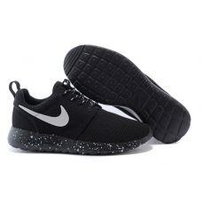 Мужские кроссовки Nike Roshe Run OREO m-01