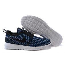 Мужские кроссовки Nike Roshe Run Flyknit m-01