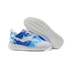 Мужские кроссовки Nike Roshe Run Floral m-05