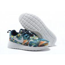 Мужские кроссовки Nike Roshe Run Floral m-01