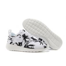 Мужские кроссовки Nike Roshe Run Floral m-02