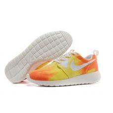 Мужские кроссовки Nike Roshe Run Floral m-04