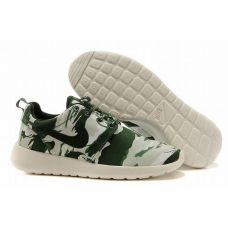 Мужские кроссовки Nike Roshe Run Floral m-03