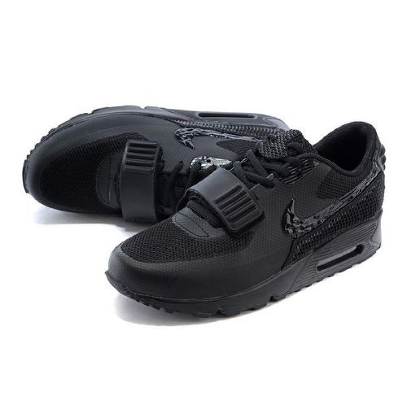 65901845 Кроссовки Nike Air Yeezy 2 Sp Max 90 508214-602 - С гарантией
