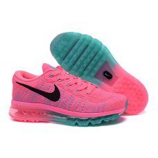 Кроссовки женские Nike Air Max 2014 Flyknit 620659-402 - С гарантией