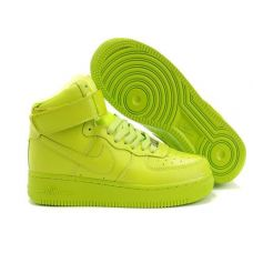 Женские кроссовки Nike Air Force 1 High w-02