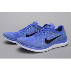 Женские кроссовки Nike Free Run 4.0 Flyknit w-02