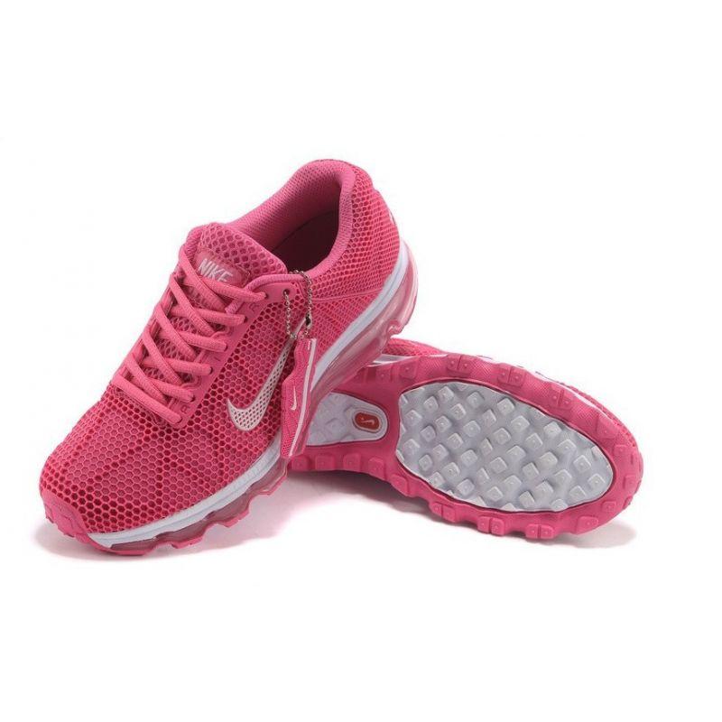 Кроссовки Nike Air Max 2013 Fitsole 2 W 02