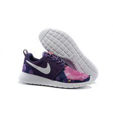 Женские кроссовки Nike Roshe Run Floral w-05
