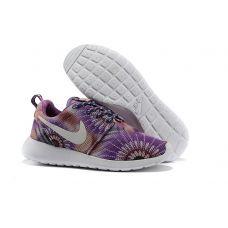 Женские кроссовки Nike Roshe Run Floral w-07