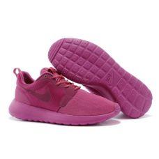 Женские кроссовки Nike Roshe Run Hyperfuse w-01