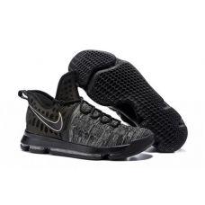 Баскетбольные кроссовки Zoom KD 9 800259-011 - С гарантией