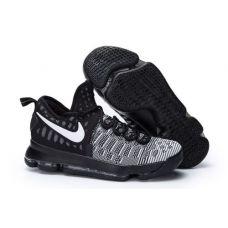Баскетбольные кроссовки Zoom KD 9 800259-055 - С гарантией