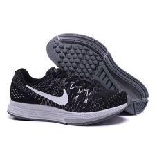 Кроссовки мужские Nike Air Zoom Structure 19 806580-001 - С гарантией