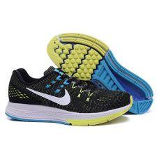 Кроссовки мужские Nike Air Zoom Structure 19 806580-010 - С гарантией