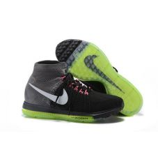 Кроссовки Nike Air Zoom All Out Flyknit 844234-101 - С гарантией