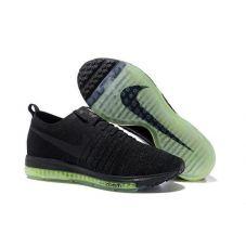 Кроссовки Nike Zoom All Out Flyknit Low 845362-011 - С гарантией