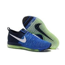 Кроссовки Nike Air Zoom All Out Flyknit Low 845362-401- С гарантией