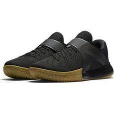 Оригинальные баскетбольные кроссовки Nike Zoom Live 2017 852421-011 - С гарантией