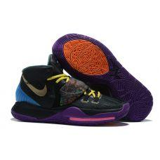 "Баскетбольные кроссовки Nike Kyrie 6 ""CHINESE NEW YEAR"" BQ4630-032 (Реплика А+++)"