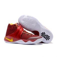 Баскетбольные кроссовки Kyrie 2 819853-447 - С гарантией