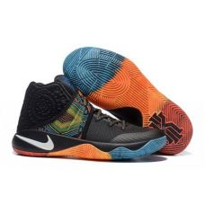 Баскетбольные кроссовки Kyrie 2 BHM 828375-099 - С гарантией