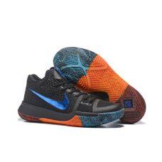 Баскетбольные кроссовки Kyrie 3 852397-683 - С гарантией