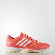 Кроссовки женские для тенниса Adidas Barricade 5 W AQ2393 - C гарантией