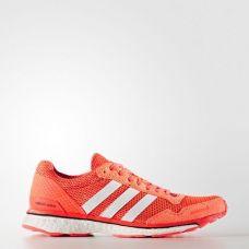 Кроссовки женские Adidas adizero Adios 3 W AQ2433 - C гарантией