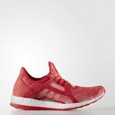 Кроссовки беговые Adidas Pure Boost X W AQ3399 - C гарантией