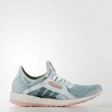 Кроссовки беговые Adidas Pure Boost X W AQ3401 - C гарантией