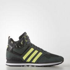 Кроссовки женские высокие Adidas 10XT WINTER MID AW5244 - C гарантией
