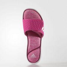 Шлепанцы женские Adidas Anyanda Flex W S78000 - C гарантией