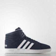 Кроссовки Adidas VS Hoops Mid M F99532 - С гарантией