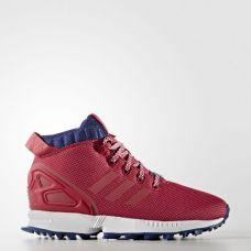 Ботинки детские Adidas ZX Flux 5/8 Trail J S76268 - С гарантией