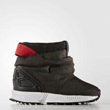 Детские сапоги Adidas ZX Flux Kids S76271 - С гарантией