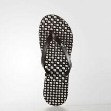 Сланцы женские Adidas EEZAY DOTS W B23738 - C гарантией
