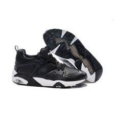 Кроссовки Puma Trinomic Blaze Tech LTD 358670-10 (Реплика А+++)