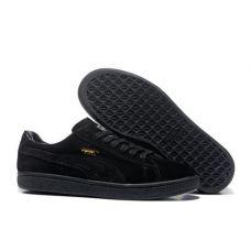 Мужские кроссовки Puma Suede Classic Mono Iced 360231-04 - С гарантией