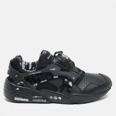 Кроссовки Puma Disc Blaze x GraphersRock 361379-01 (Реплика А+++)