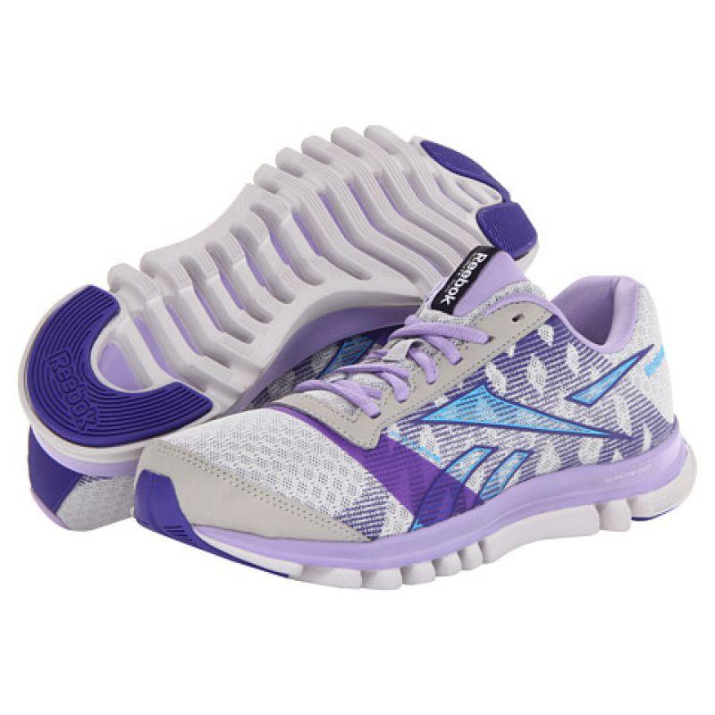 Женские кроссовки для бега Reebok SUBLITE DUO CHASE V46996 7b475d2852f51