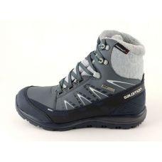 Женские ботинки Salomon Kaїna Mid CS WP 366804 - С гарантией